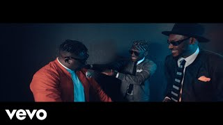 Смотреть клип Dj Spinall - Money Ft. 2Baba, Wande Coal
