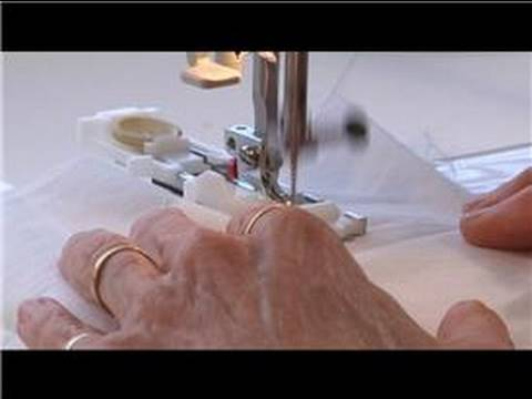 Sewing Basics How To Sew A Button Hole YouTube Custom How To Make A Buttonhole On A Sewing Machine