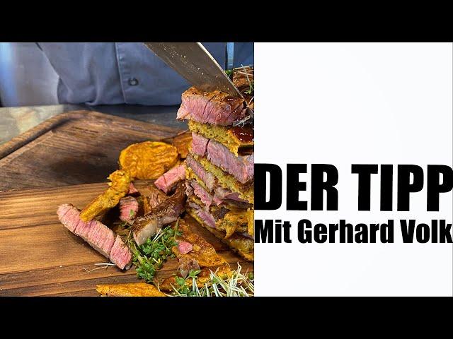 Tipps: Maisstapel | #GRILLDOCHEINFACH