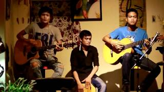 When you say nothing at all - Ráng Chiều cafe