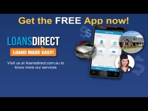 loans-direct-app---free-loan-calculator-for-australian-finance-solutions