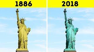Amerika Hakkında Amerikalıların Dahi Bilmediği Eğlenceli Gerçekler