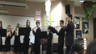 Symphony No 1 Boyce