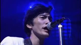 1991年5月20日、横浜アリーナにて公演。(TOUR 1991 BIRTH)