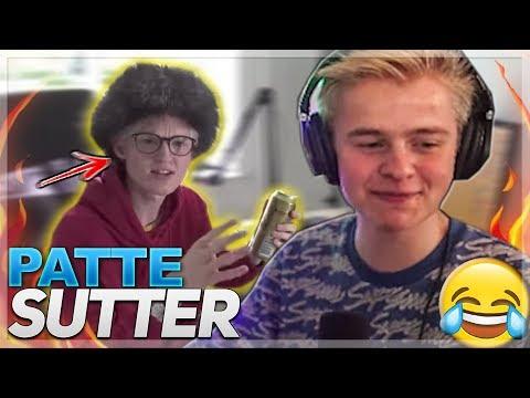 Jaxstyle Reagerer P: HVORDAN PATTESUTTER LAVER SANGE!! (JESU BRDRE)