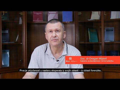 Download Naši profesori - Bezbednost i Kriminalistika FLV