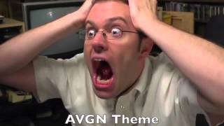 AVGN Theme Song Collection