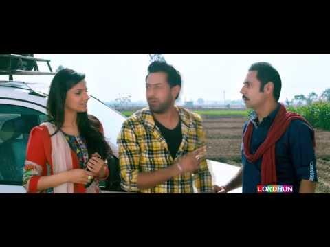 Punjabi Comedy   Taari & Simran Introduction   Singh vs Kaur   Punjabi Comedy Videos