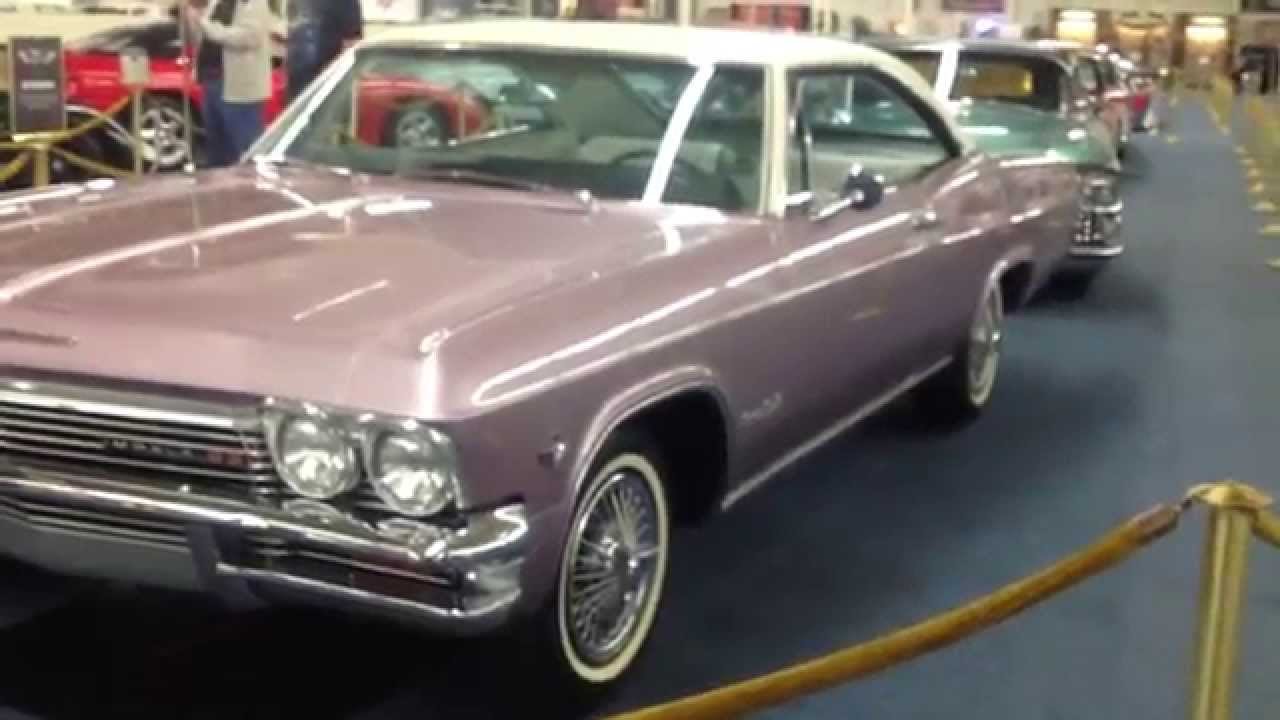 1965 chevrolet impala 409ss 409 ss super sport coupe loaded for sale youtube. Black Bedroom Furniture Sets. Home Design Ideas