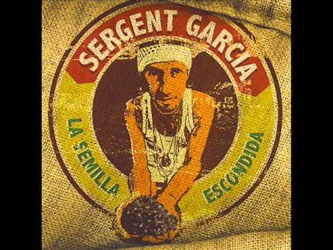 Sergent Garcia - Viva la Felicidad