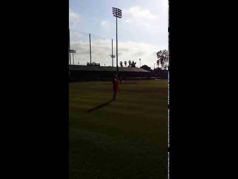 USC Baseball Karaoke Champion