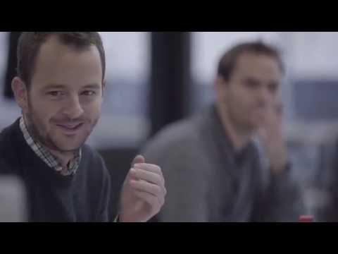 Designer Portrait: Martijn Joris, Founder of a 3D Customization Start-Up