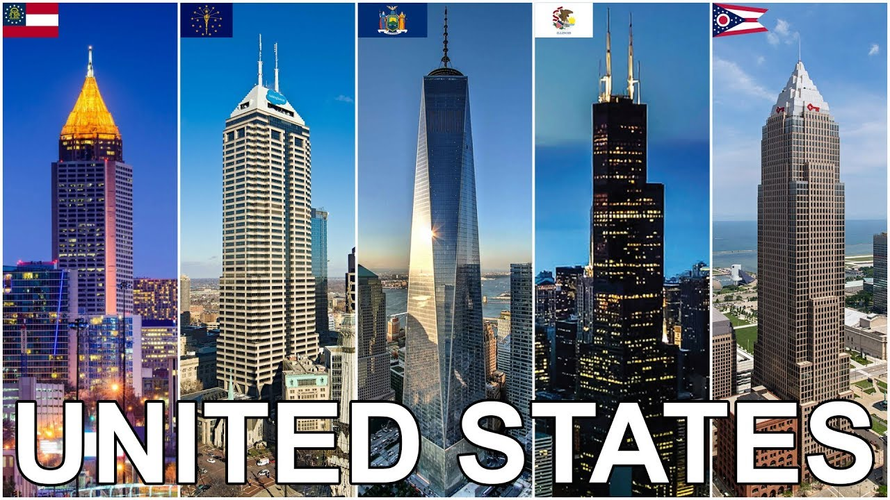 What City Has The Tallest Building