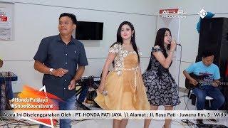KARNA SU SAYANG Versi Dangdut Koplo - All Artist - Indira - Live Honda Pati Jaya Edisi November 2018