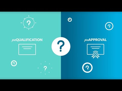 Get Mortgage Fit: Prequalification Vs. Preapproval