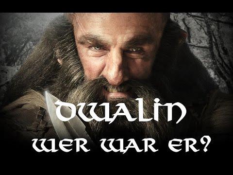 Dwalin Wer war Er und seine Geschichte (Zusammenfassung) Der Hobbit/Tolkiens Welt
