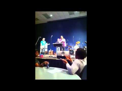 LIVE Band Karaoke - October 26, 2011