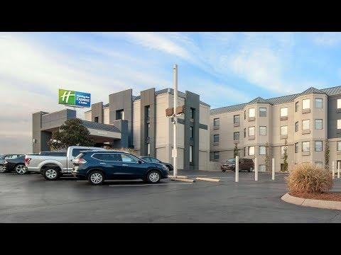 holiday-inn-express-&-suites-nashville-i-40-&-i-24(spence-lane)---nashville-hotels,-tennessee