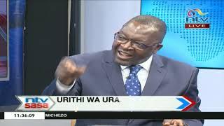 NTV Sasa: Je, ufisadi waweza kuangamizwa nchini Kenya?