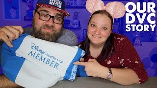 Our DVC Story :: How We Bought (and Then Cancelled!) Our Disney Vacation Club Membership!