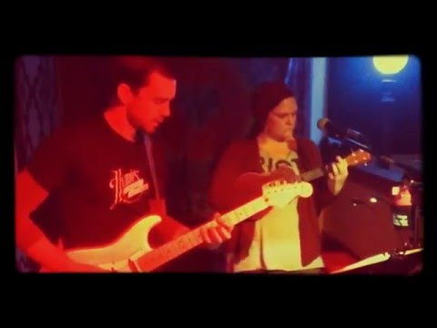 Where the Band Shaped Your Hand - The Salt Vine @ Driftwood Char Bar 1-13-2016