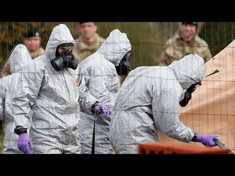 UK-Russia: The enigma of Sergei Skripal