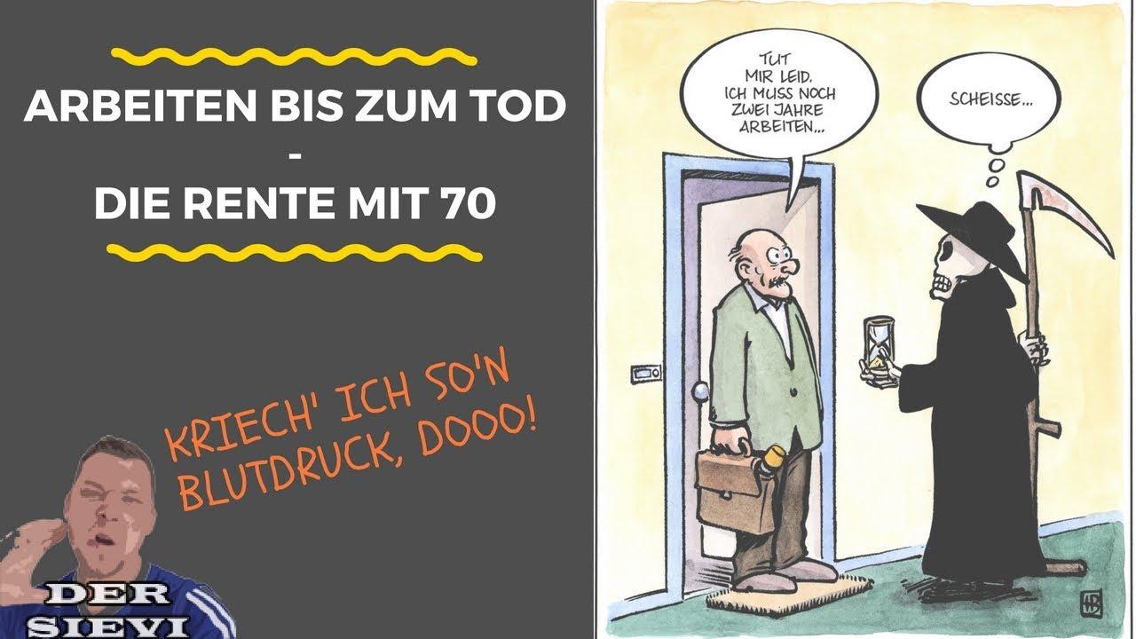 Rente Mit 70