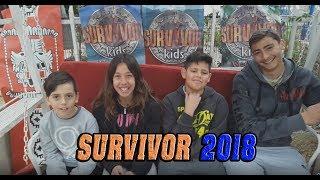 Survivor 2 Ποιος θα φτάσει στον τελικό/ Εβελίνα