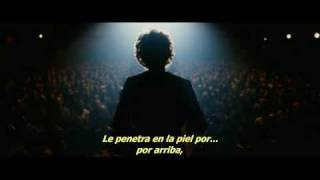 """Edith Piaf (La Vida En Rosa): Concierto de """"L´Accordeoniste"""" y  """"Padam Padam"""""""