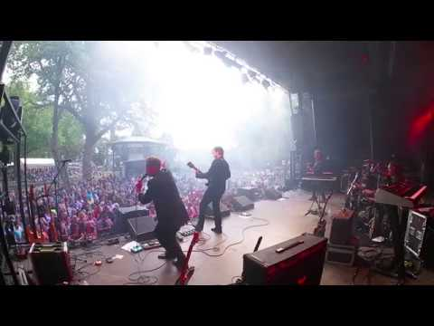Waterfront - by City Of Light, Simple Minds Tribute band (Fr)