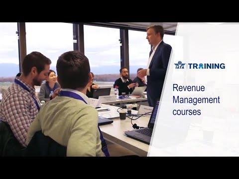 IATA Revenue Management courses