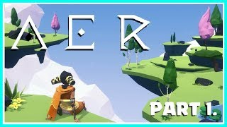 Problox Explores The World Of AER Memories Of Old - PC Gameplay Part 1