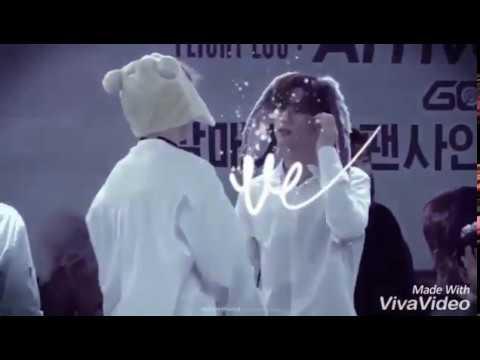 MarkJae GOT7 Let me (thai ver.)-Flukie cover