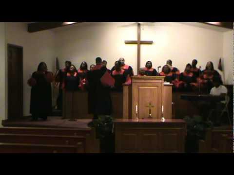 Eastern Community Church Gospel Choir