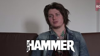 Asking Alexandria - The Truth | Part Two | Metal Hammer