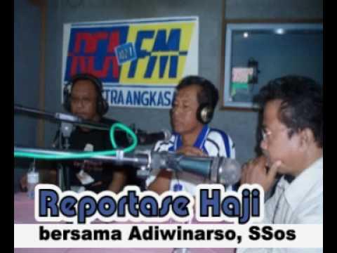RADIO TEGAL RCA FM