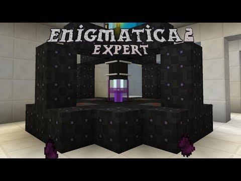 Enigmatica 2 Expert - KYRONITE [E40] (Modded Minecraft)