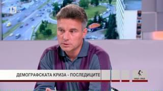 Лице в лице: Проф. Иво Христов: Циганите са жертва на целия български преход