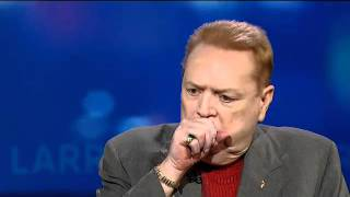 Larry Flynt Defends Right To Offend