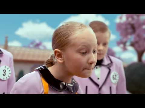 Страна хороших деток - Российский фильм ужасов
