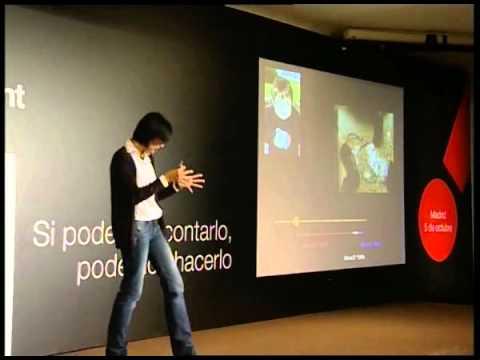 TEDxSol - Mara Dierssen - Cómo podemos fabricar un entorno que cambie nuestro cerebro