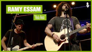 Ramy Essam - Hela Hela (Live on eTown)