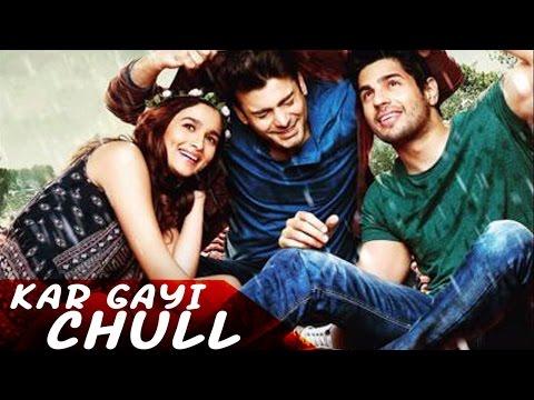 Ladki Beautifull Kar Gayi Chull Kapoor & Sons Shiamak Dance Video Ladki Beautiful Kar Gayee Chul