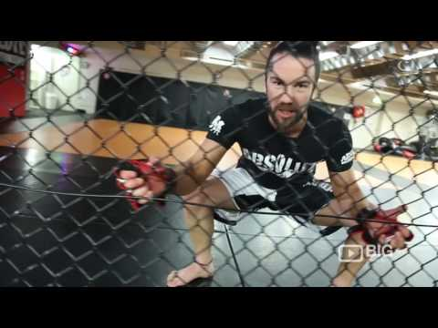 Absolute MMA Fitness Gym in Melbourne for Martial Arts, Karate and Jiu Jitsu