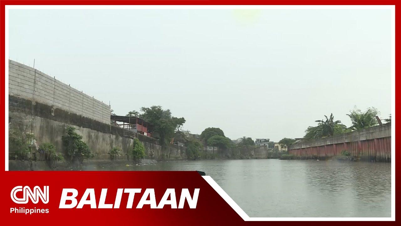 Rehabilitasyon ng Tullahan river