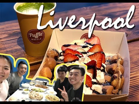 #NorthernAdventures • Scouse Chinese ft. GC Beats (iPhoneX vlog) | kloei from YouTube · Duration:  13 minutes 6 seconds