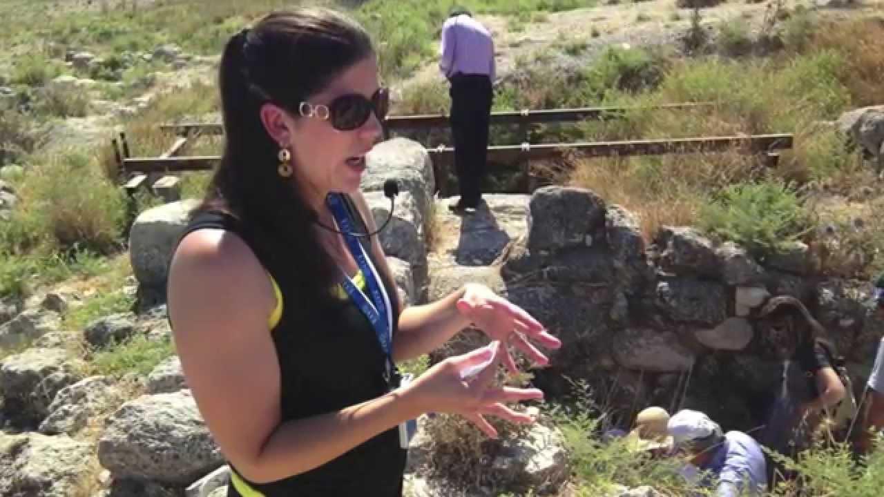 Max Shemesh: Israel Day 7 Part 1: Beit Shemesh