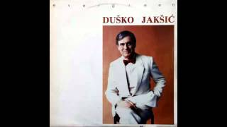 vuclip Dusko Jaksic - Camac na Tisi - (Audio 1987) HD