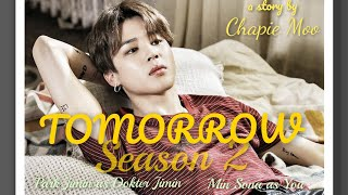 "STORY Indonesia JIMIN ""TOMORRO…"