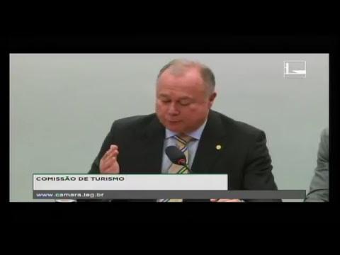 TURISMO - Reunião Deliberativa - 05/04/2017 - 14:50